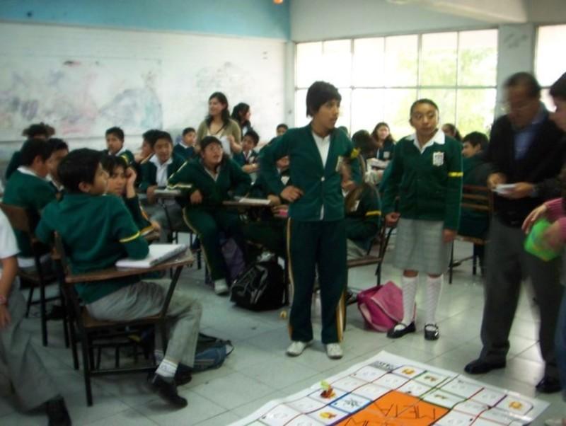 Se alistan preinscripciones en para preescolar, primaria y secundaria